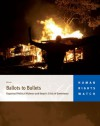 Ballots to Bullets: Organized Political Violence and Kenya's Crisis of Governance - Human Rights Watch