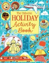 Holiday Activity Book - Rebecca Gilpin