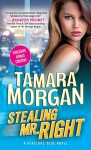 Stealing Mr. Right (Penelope Blue) - Tamara Morgan