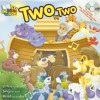 Two by Two [With CD] - Kim Mitzo Thompson, Karen Mitzo Hilderbrand