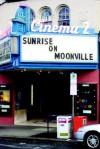 Sunrise on Moonville - Ben Mason