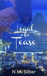 Legal-i-Tease - N.M. Silber