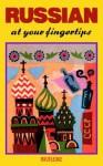 Russian at Your Fingertips - Lexus Ltd.