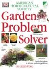 Garden Problem Solver - Pippa Greenwood