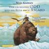 Der lächelnde Odd und die Reise nach Asgard - Johannes Steck, Neil Gaiman
