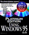 Using Windows 95 - Ron Person