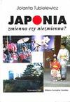 Japonia - Jolanta Tubielewicz