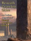 Beneath Ceaseless Skies Issue 156 - Scott H. Andrews, Alex Dally MacFarlane, Angela Ambroz