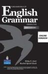 Fundamentals of English Grammar Interactive, Online Version, Student Access - Betty Schrampfer Azar, Rachel Spack Koch