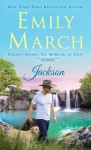 Jackson - Emily March