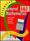 Essential General Mathematics 1 and 2 - Dudley Blane, Ted McCoy, Kay Lipson