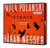 STRAFE - Paula Polanski, Håkan Nesser, Dietmar Bär, Katja Riemann, Paul Berf