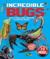 Incredible Bugs - Claire Bampton