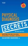 Physical Diagnosis Secrets - Salvatore Mangione