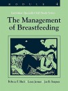 The Management of Breastfeeding (Module 4) (Lactation Specialist Self-Study Series, Module 4) - Jan Simpson