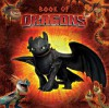 Book of Dragons - Maggie Testa, Andy Bialk