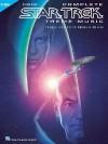 Complete Star Trek Theme Music: Piano Solo - Hal Leonard Publishing Company