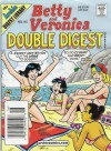 Betty and Veronica Double Digest #116 - Mike Pellowski