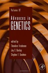 Advances in Genetics, Volume 87 - Theodore Friedmann, Jay C. Dunlap, Stephen F. Goodwin