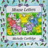 Mouse Letters - Michelle Cartlidge