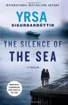 The Silence of the Sea: A Thriller (Thora Gudmundsdottir) - Yrsa Sigurdardottir