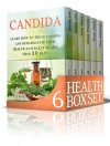 Health Box Set: Fat - Burning Diets and Meal Plans to Lose Weight Plus Learn how to Treat Candida and Rehabilitate Your Health Naturally (slow cooker recipes, clean food diet, Candida) - Donna Lee, John Davis, Olivia Thomas, Ryan Davis, Tom Hastings