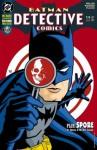Detective Comics (1937-2011) #776 - Paul Bolles, Nancy Gagne, William Rosado, Michel Gagné