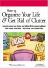 How to Organize Your Life & Get Rid of Clutter - CareerTrack, PUEI