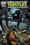 Teenage Mutant Ninja Turtles New Animated Adventures #8 - Kenny Byerly, Dario Brizuela