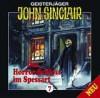 Geisterjäger John Sinclair - Folge 7: Das Horror-Schloss im Spessart - Jason Dark