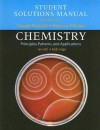 Student Solutions Manual, Chemistry, Chapters 1-13 - Bruce A. Averill, Joseph Noroski, Patricia A. Eldredge