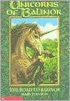 The Road to Balinor (Unicorns of Balinor, #1) - Mary Stanton