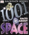 Backpack Books: 1001 Facts About Space (Backpack Books) - Sue Grabham