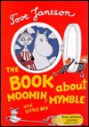 Moomin, Mymble and Little My - Tove Jansson