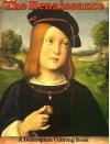 Renaissance-Coloring Book - Bellerophon Books