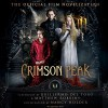Crimson Peak - Nancy Holder, Imogen Church, Audible Studios