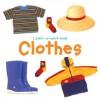 Clothes - Nicola Tuxworth