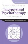 Interpersonal Psychotherapy 2E A Clinician's Guide - Scott Stuart