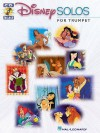 Disney Solos for Trumpet [With CD (Audio)] - Hal Leonard Publishing Company