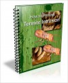 How to Prevent Termite Intrusion In Your Home - David Brown