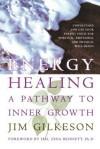 Energy Healing: A Pathway to Inner Growth - Jim Gilkeson, Beth Budesheim