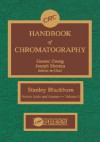 Handbook Chromatography Amino Acids and Amines - Blackburn, George Weber