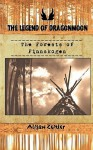 The Legend of Dragonmoon: The Forests of Finnskogen - Alison Zeitler