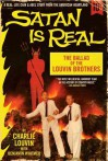 Satan is Real: The Ballad of the Louvin Brothers - Charlie Louvin, Benjamin Whitmer
