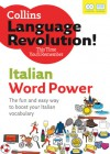 Word Power Italian - Tony Buzan, Clelia Boscolo