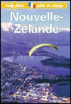 Lonely Planet Nouvelle-Zelande - Peter Turner, Lonely Planet