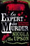 An Expert in Murder - Nicola Upson