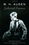 Selected Poems - W.H. Auden