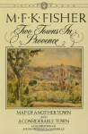 Two Towns in Provence - M.F.K. Fisher