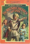 The Wizard Children of Finn - Mary Tannen